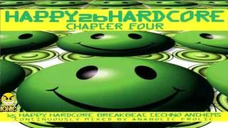 Happy 2B Hardcore  Chapter 4