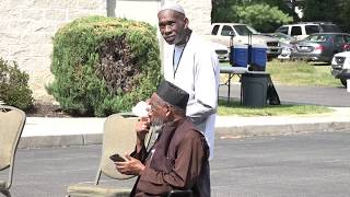 Bilal Abdus Salaam Funeral