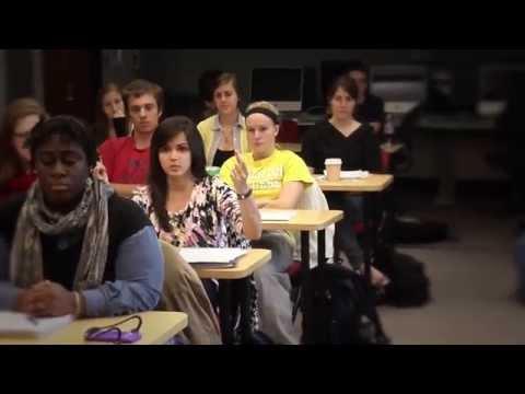 Carleton College Recruitment Video_excerpt