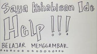 SAYA KEHABISAN IDE... PLEASE HELPPPP!!!