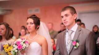 На свадьбе сказал НЕТ!