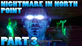 Sleeping Dogs Nightmare in North Point Part 3 - Johnny Ratface