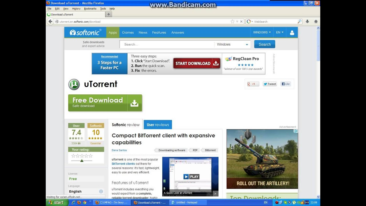 download utorrent client free