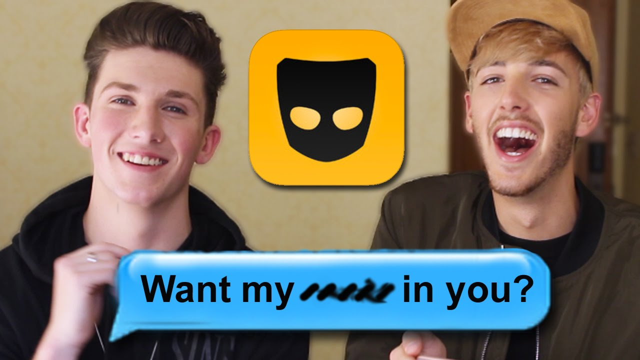 how to get unbanned from grindr