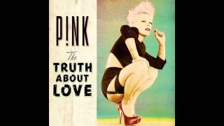 Pink - Here Comes The Weekend feat. Eminem NEW With lyrics inside