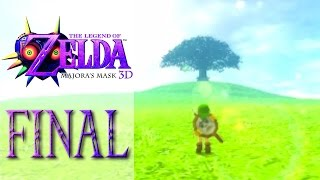 The Legend of Zelda : Majora