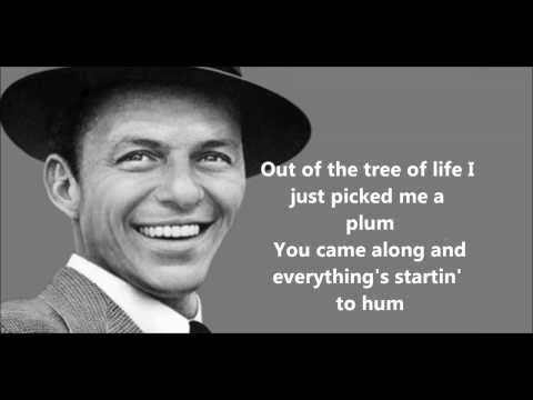 The Best Is Yet To Come Frank Sinatra 1964
