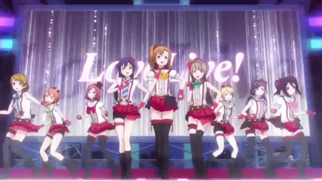 Worth It Amv Cute Funny And Sassydance Music Anime Love Live