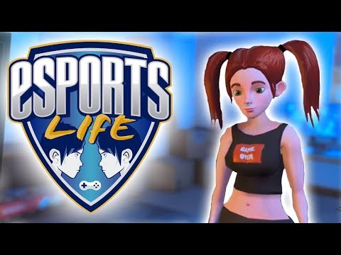 BECOMING A PRO (E-Sports Life | #1)
