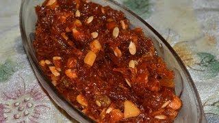Navratan Mango Chutney Recipe By:- Chef Shaheen