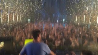 N'to - The Hound (Live at ADE)