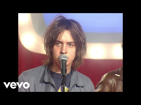 The Strokes - Last Nite (Official Music Video)