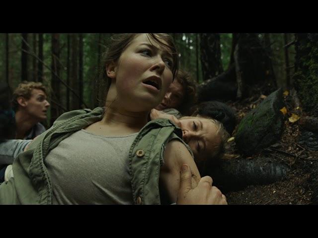 映画『ウトヤ島、7月22日』予告編