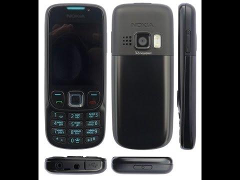 Разборка Nokia 6303