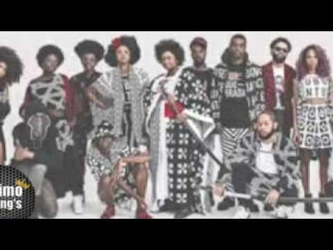 Emicida   Mandume ft  Drik Barbosa Amiri Rico Da
