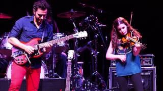 Ella & Dweezil Zappa   Peaches En Regalia