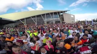 Marathon du Beaujolais 2015