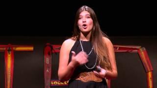 Bullying | Madeline Morgan | TEDxYouth@ParkCity