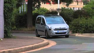 Essai Citroën Berlingo Multispace 1.6 e-HDI 90 Airdream BMP6(Les ludospaces, ce sont ces dérivés d'utilitaires qui sont moins chers que les monospaces compacts mais offrent autant d'espace intérieur, voire plus., 2012-11-13T16:48:25.000Z)