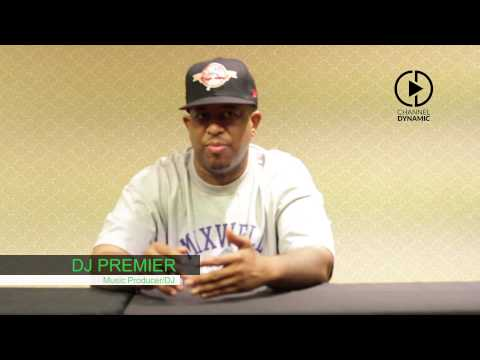 Music Producer: DJ Premier On How A Producer Can Invest $10K | Interview | Tips