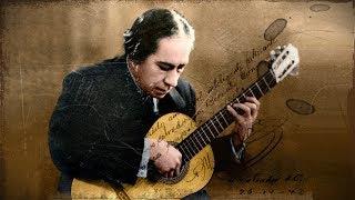 Agustín Barrios: Works for guitar (Guitar: Celil Refik Kaya)