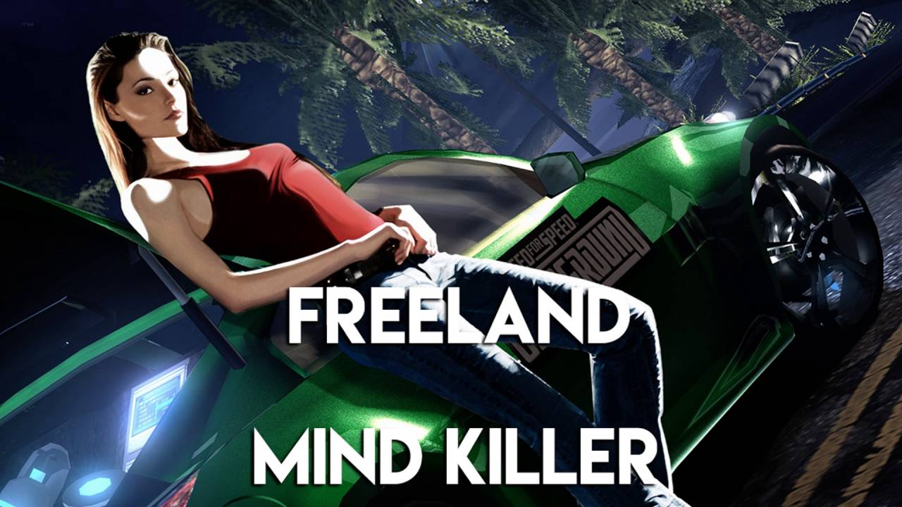 freeland mind killer jagz kooner remix