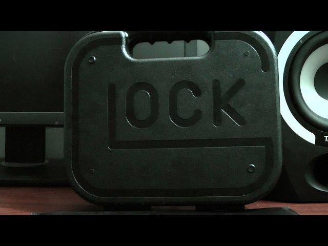 グロック 22 実銃レビュー Part 1