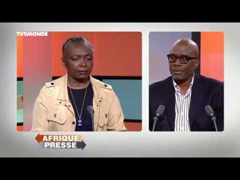 Intégrale Afrique Presse du 17 juin