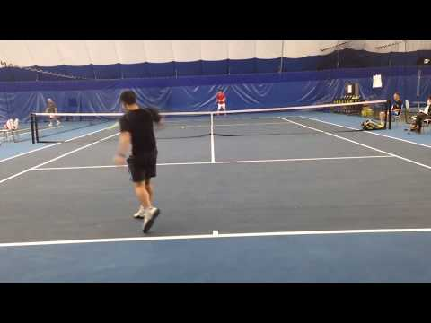 Indoor Season - Casual Tennis 118 [HD]