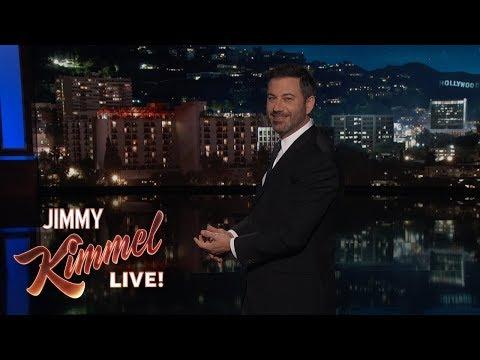 Jimmy Kimmels Elf on the Shelf Problem