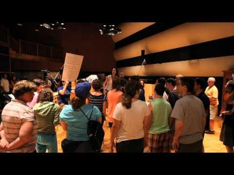ACM Lifting Lives Music Camp 2010