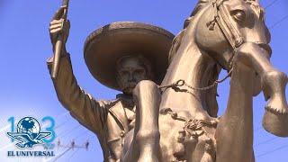 La Ruta de Zapata, olvidada a 100 años de su muerte