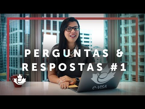 e-VISA RESPONDE #1: POSSO CONSEGUIR UM VISTO DE TRABALHO SEM TER UMA OFERTA DE EMPREGO?