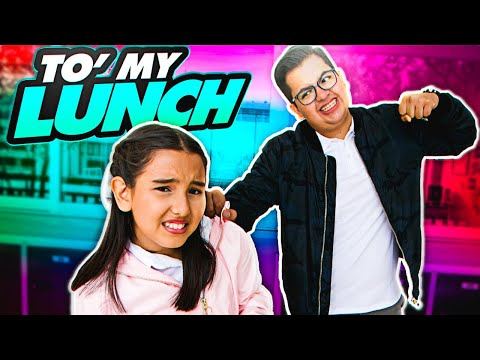 Bomba Estéreo - To My Love (Tainy Remix)[Audio] Parodia/Parody ft. Gibby