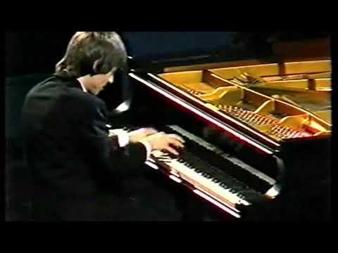 F. Liszt: Tarantella (excerpt) - Balázs Szokolay
