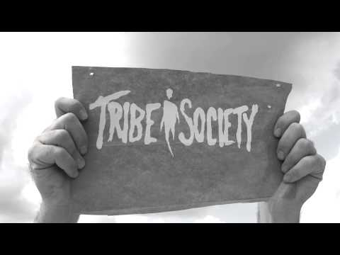 Major Lazer ft. MØ - Lean On (TRIBE SOCIETY REFIX)