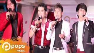 Liên Khúc Tình Yêu Ngang Trái - Huỳnh Nhật Huy ft Nhiều Ca Sỹ [Official]