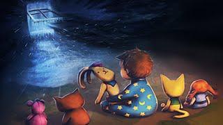 ホラーゲーム - それは寒い寒い冬の恐怖の物語 - Among the Sleep 実況プレイ