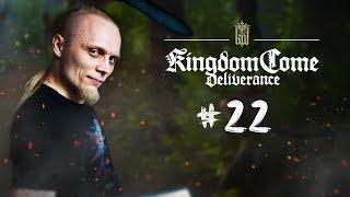 Kingdom Come: Deliverance #22 Sabotaż