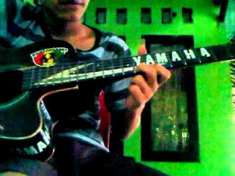 Cover Guitar Melod Gara Gara Rasta