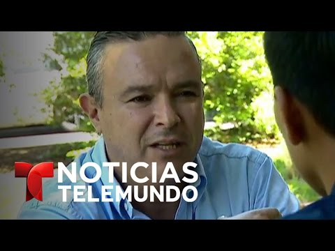 Noticias Telemundo, 02 de mayo de 2017 | Noticiero | Noticias Telemundo