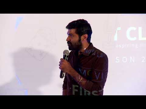 Director Arun Prabu | Moviebuff First Clap...