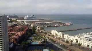 Embarcadero - San Francisco California - Best Things To Do