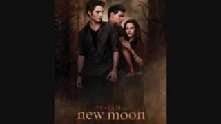 Satellite Heart- Anya Marina with Lyrics new moon soundtrack