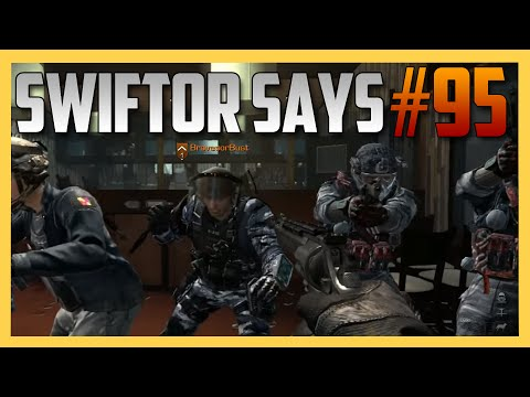 Swiftor Says #95 Too Much Blood, Too Soon
