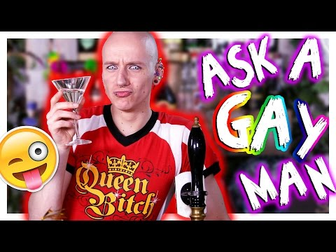 how to ask a straight guy to hook up