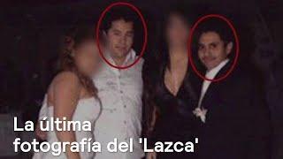Última fotografía de Heriberto Lazcano 'El Lazca', líder de 'Los Zetas' - Despierta con Loret