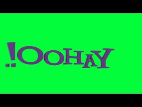 Yahoo! logo chroma