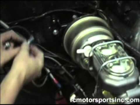 offset master cylinder brake booster installation youtube 2003 dodge ram 2500 engine diagram dodge ram 2500 engine diagram