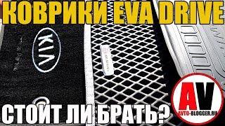 видео Какие купить коврики в салон автомобиля.
